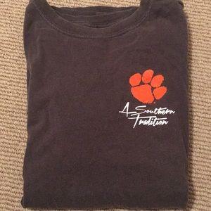 Other - Clemson tshirt!